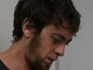 Luís mantinha relacionamento com a vítima (Foto: Marcos Ermínio)