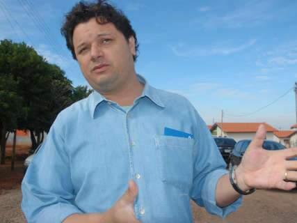 "Para Bernal, Paulo Matos quer ""estabelecer a discórdia no partido"""