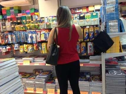Procon divulga pesquisa de preços dos materiais escolares, confira