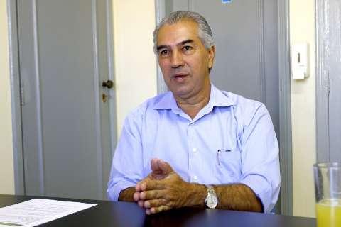 """Azambuja vê com tranquilidade saída do MDB da base: """"questão política"""""""