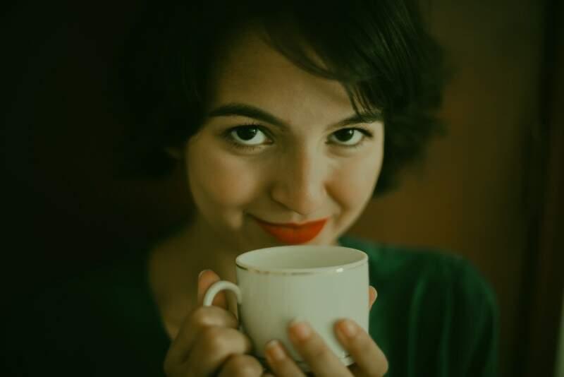 Mariana, de Amélie Poulain. (Foto: Sarah Outeiro)