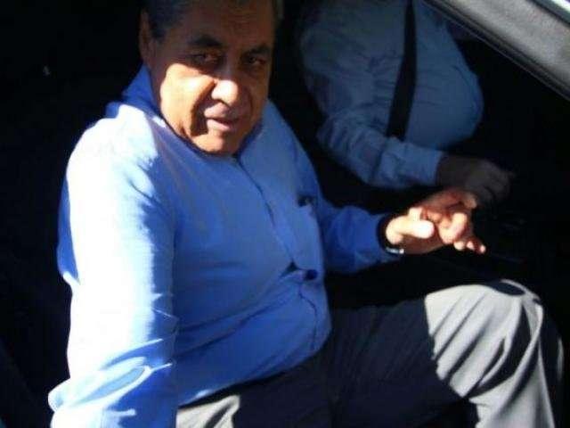 TRF mantém bloqueio de R$ 100 milhões contra André Puccinelli