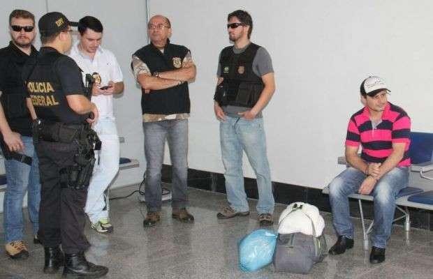 Fronteira teve ex-deputado executado por pistoleiros e 'rei do tráfico' preso