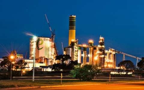 Fábrica de MS produz 5.420 toneladas de celulose no dia e atinge novo recorde