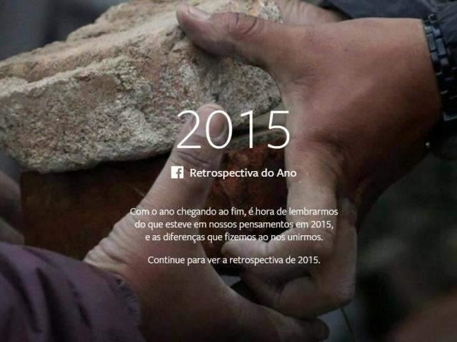 Retrospectivas mostram de memes a tragédias mais comentadas em 2015