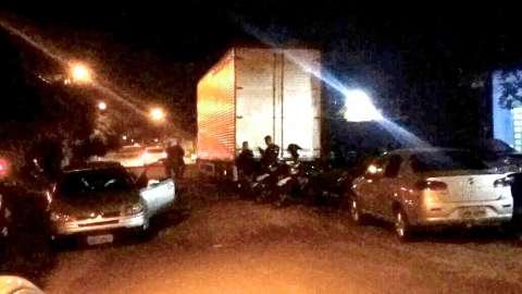 """Mais 5 policiais são presos por cobrança de propina de """"cigarreiros"""""""