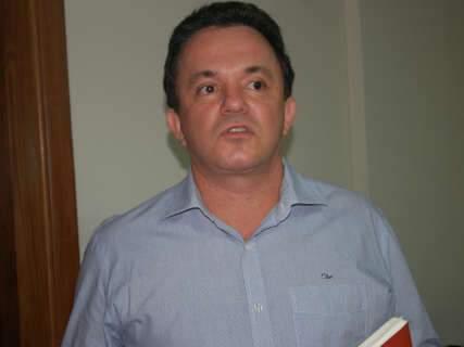 Vander diz preparar campanha profissional para vencer em Campo Grande