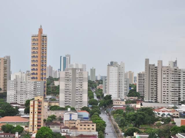 Pesquisa revela que o eleitor quer qualidade de vida(Foto: João Garrigó)