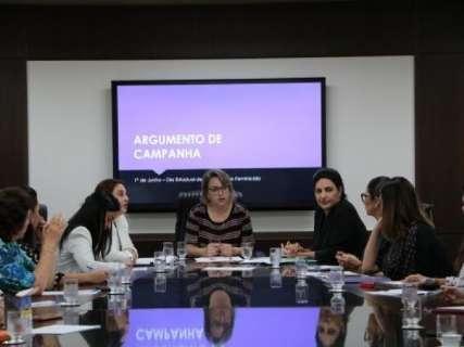 Campanha Estadual de Combate ao Feminicídio começa na segunda-feira