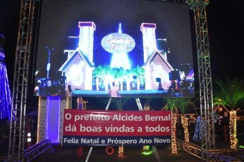 Sob holofotes da oposição, Bernal desiste de inaugurar Cidade do Natal
