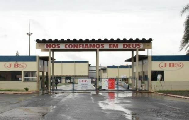 A partir de amanhã, cerca de 400 funcionários entram em férias coletivas por 20 dias. (Foto: Bárbara Ballestero/Nova News)