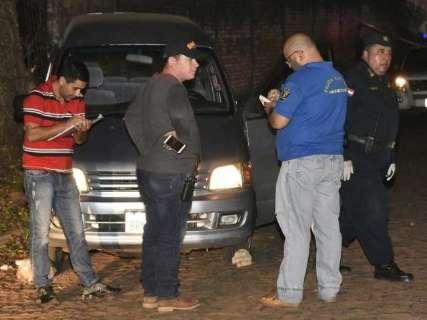Membros do PCC ligados a Jarvis Pavão fogem de cadeia no Paraguai