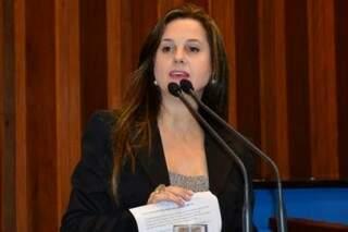 Deputada volta a questionar falta de ação para conter conflitos indígenas (Foto: Divulgação)