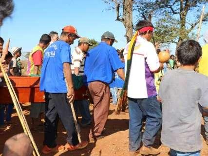 Índio morre em suposto confronto em área de conflito por território