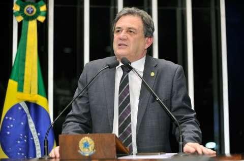 Para Moka, impeachment de Dilma também será aprovado no Senado