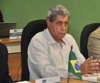 Governador irá cobrar fidelidade durante assembleia do partido (Foto: João Garrigó)