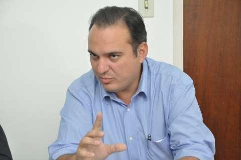 Olarte pode fundir 4 pastas e dar vaga de vereador a ex-deputado federal