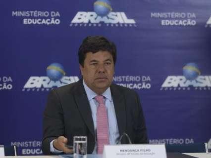 Ministério da Educação abre no dia 18 consulta pública sobre o novo Enem