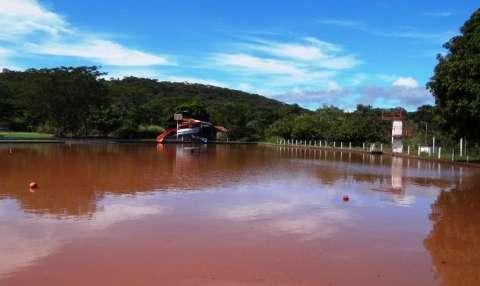 Vale tem duas barragens com rejeitos de minério de alto risco no Pantanal