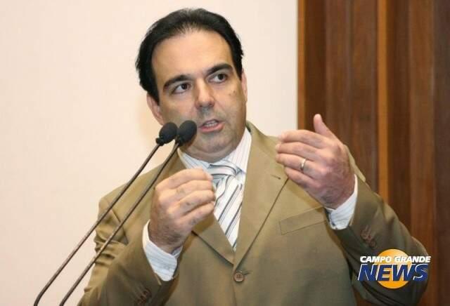 Deputado admite conversa com Bernal e espera absolvição de Pedra (Foto: Divulgação)