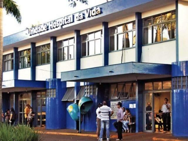 """Atendimento de hemodiálise é feito no Hospital da Vida, mas MP considera serviço """"desumano"""" (Foto: Rafael Coca)"""