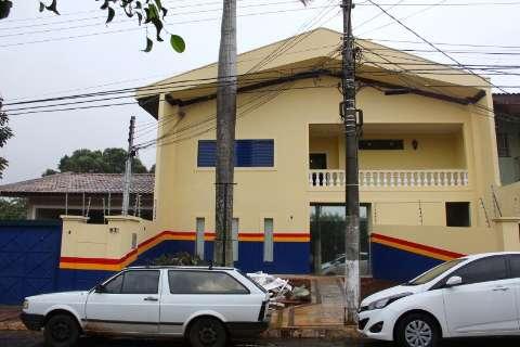 Prefeitura concluí reforma de mansão do tráfico que será sede de secretaria
