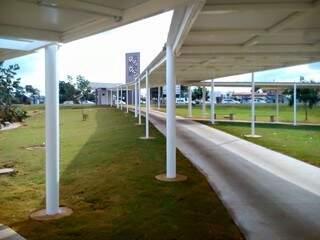 Governo anuncia conclusão das obras do campus da UEMS na Capital
