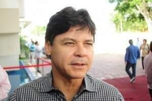 Paulo Duarte também relatou no encontro nacional as conversas com o PSDB no MS (Foto: arquivo)