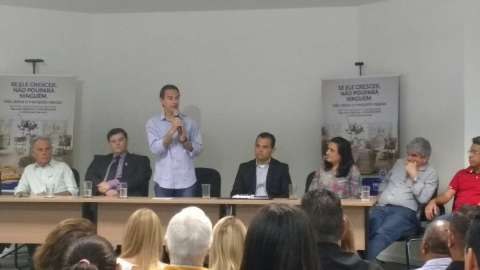 Comitê diz que Campo Grande já registrou 21 casos de dengue em 2017