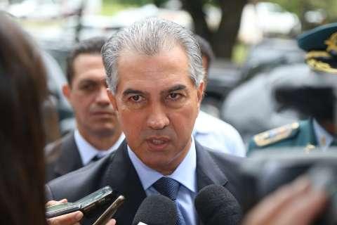 Governador participa do dia nacional de combate ao contrabando