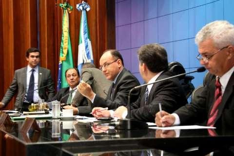 Deputados aprovam projeto que torna municípios sedes de comarcas