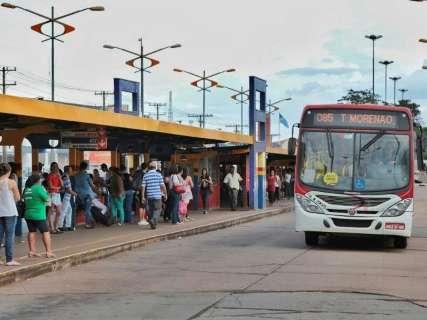 Prefeitura tenta destravar R$ 31 milhões para novos terminais de ônibus