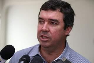 Eduardo Riedel disse que avaliação foi positiva e o governo ficou satisfeito (Foto: Fernando Antunes)