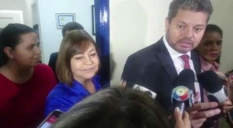 Gaeco cumpre 14 mandados; Magali Picarrelli depõe