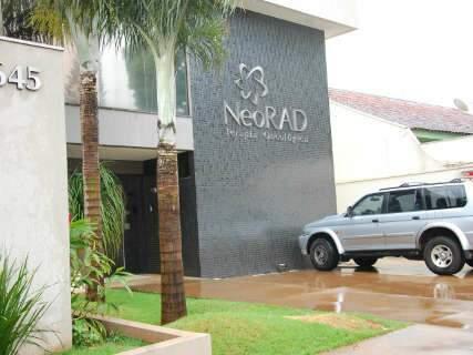 Santa Casa vai terceirizar radioterapia para clínica em Campo Grande