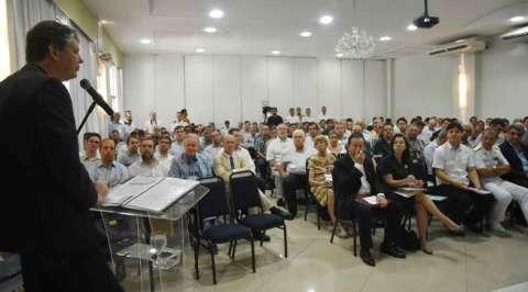 Importante para Mercosul, Rio Paraguai é pouco explorado como hidrovia