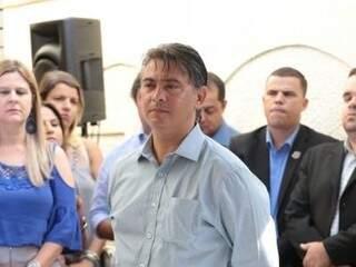 Cleiton Freitas Franco comandará a Funsat. (Foto: Fernando Antunes)