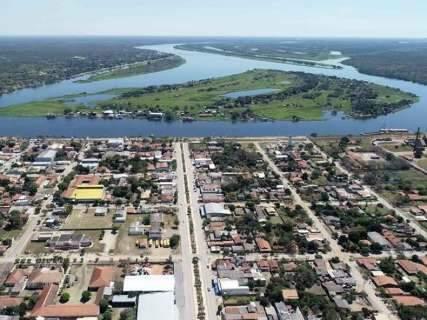 Brasil e Paraguai voltam a discutir hoje construção de nova ponte em MS