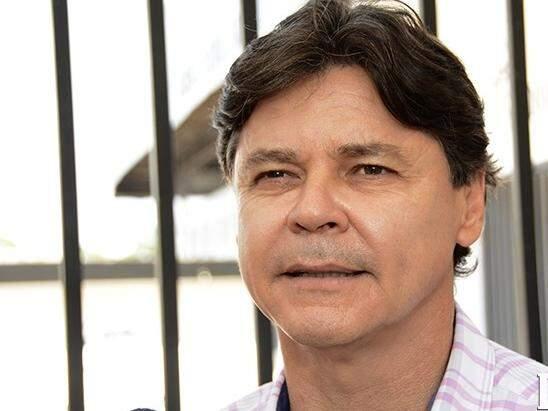 Atual prefeito da cidade comentou sobre provocações em frente a sua casa. (Foto: Anderson Gallo/Diário Corumbaense)