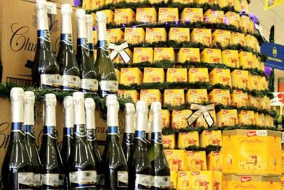 Procon pesquisou preços de 205 itens. (Foto: Edemir Rodrigues)