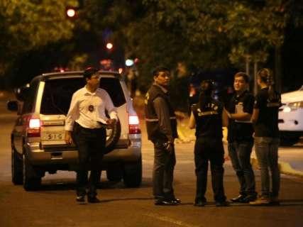 Com PRF preso, polícia deve encerrar investigação nesta sexta-feira
