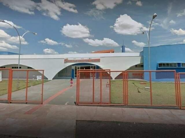 Unidade de saúde do Nova Lima teve realizado testes do programa a ser implantado no município (Foto: Google)