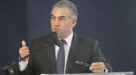 Governador participa de reunião para debater desempenho de secretarias