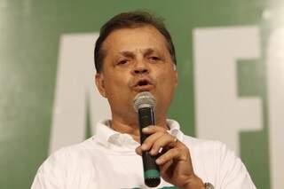 """Presidente da Acrissul ressalta que leilão foi """"ato político mais relevante do ano"""" (Foto: Cleber Gellio)"""
