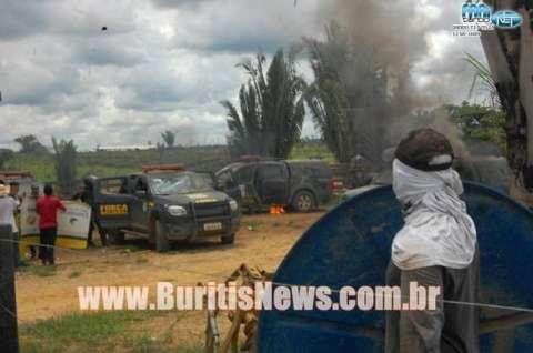 Policial militar de MS morre em confronto da Força Nacional em RO