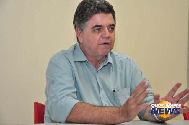 Monteiro diz que Chadid foi expulso e que vaga pertence ao PSDB (Foto: Arquivo)