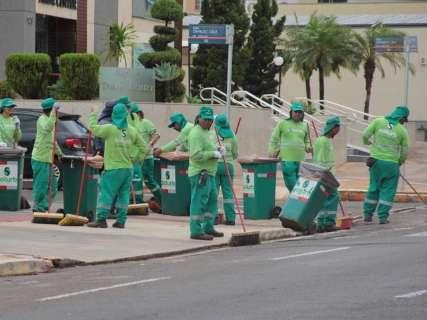 Prefeitura anula contrato com Solurb por fraude e assume limpeza das ruas