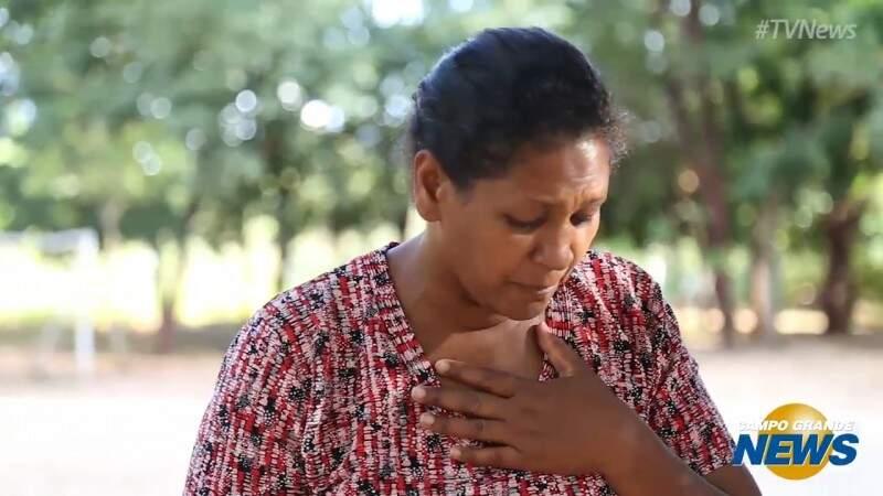 Adriana perdeu 2 maridos para as drogas e resolveu reagir