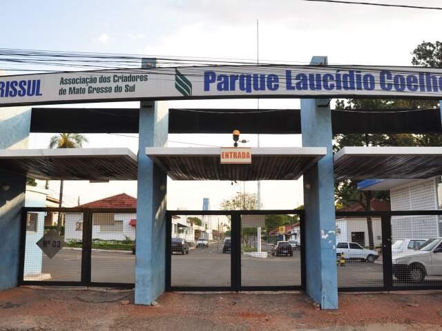 Associação quer indenização por danos morais e materiais (Foto: João Garrigó)