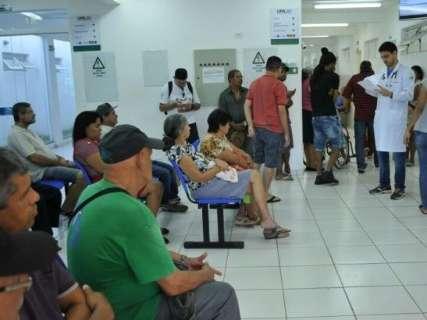 Auditores do SUS apuram se médicos e enfermeiros receberam sem trabalhar